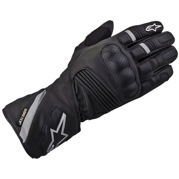 Alpinestars WR3 Gore-Tex Gloves - Black