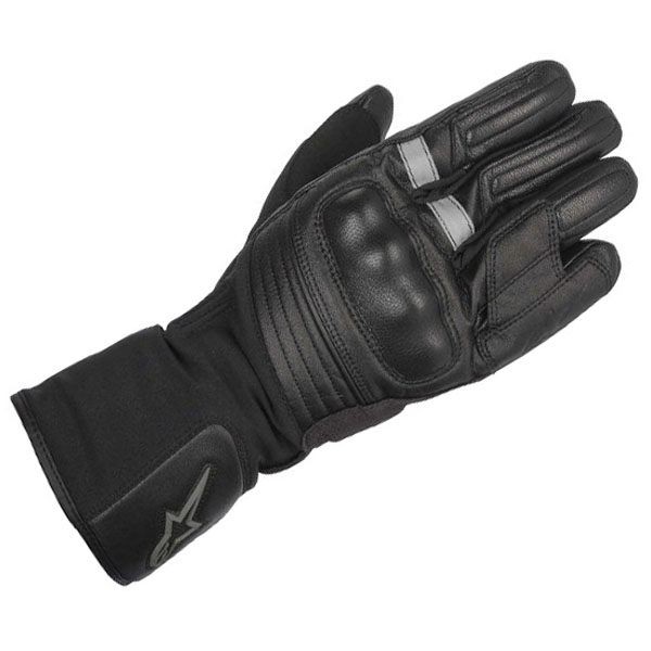 Alpinestars Yukon Gloves - Black