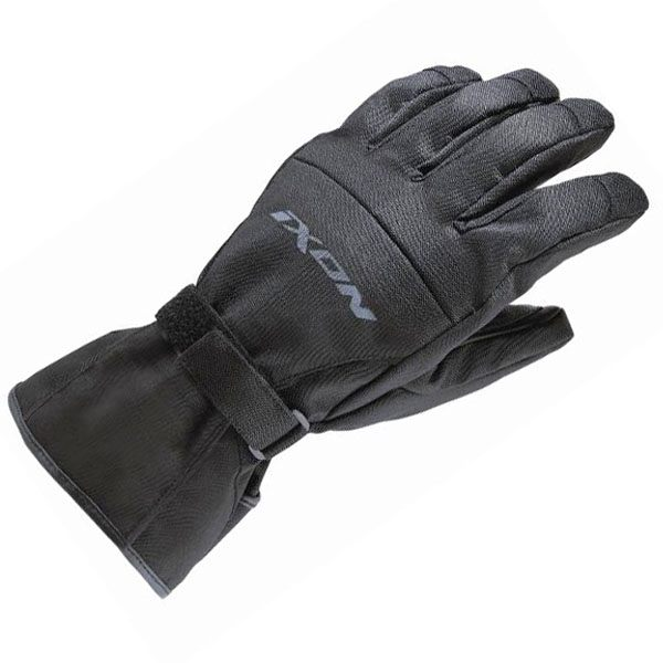 Ixon Pro Level 2 Gloves - Black