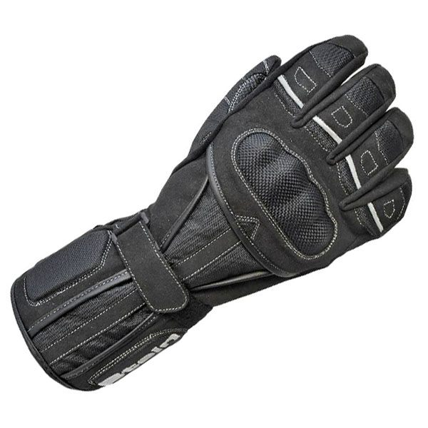 Stein STG701 Gloves Mens - Black
