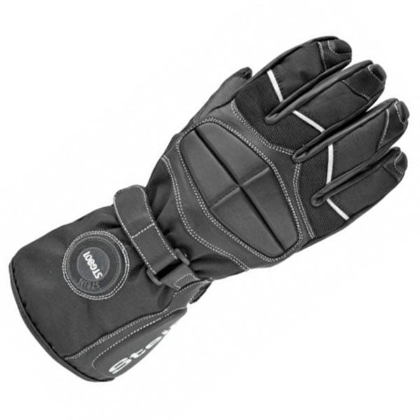 Stein STG801 Gloves Mens - Black