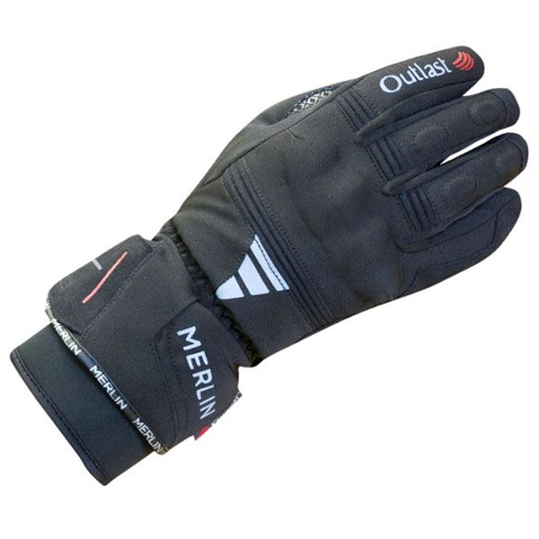 Merlin Tess Outlast Waterproof Gloves Ladies - Black