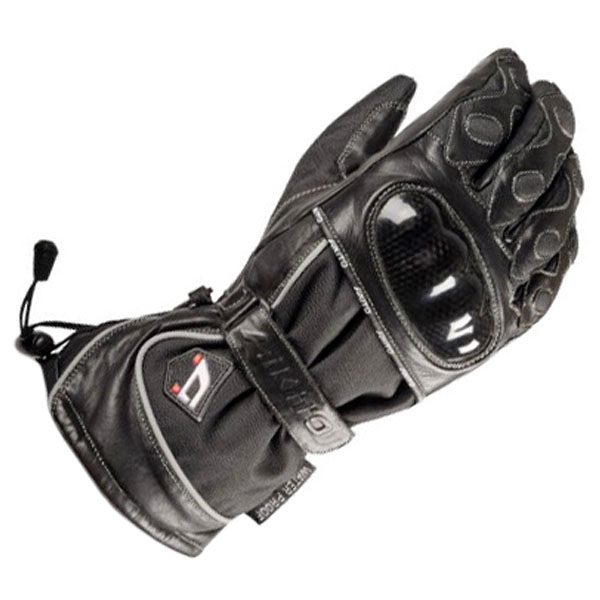 Akito Python Waterproof Gloves - Black