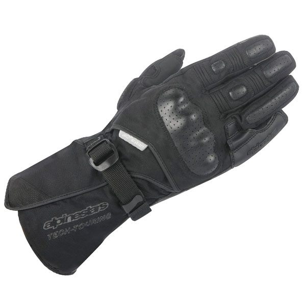 Alpinestars Apex Drystar Gloves - Black
