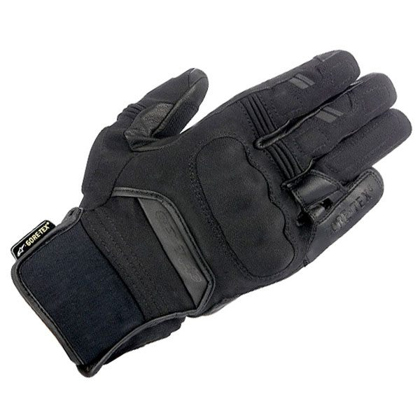 Alpinestars Polar 116 Gore-Tex Gloves - Black