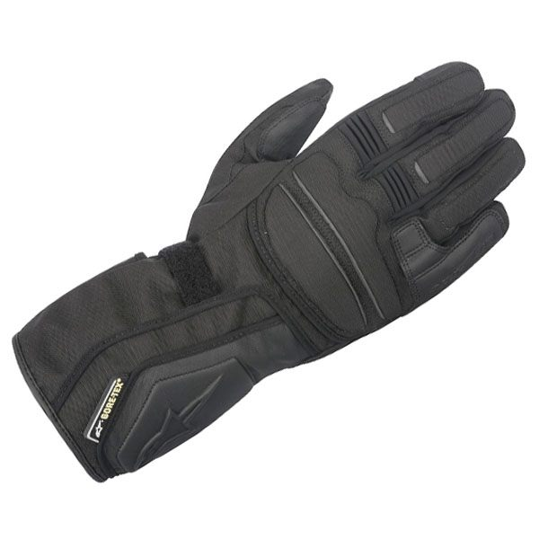 Alpinestars WRV Gore-Tex Gloves 116 - Black