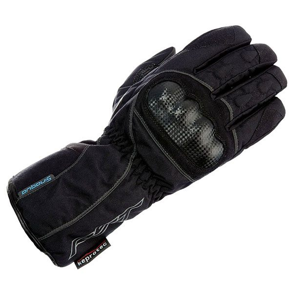 RST Shadow 2 Waterproof Gloves - Black