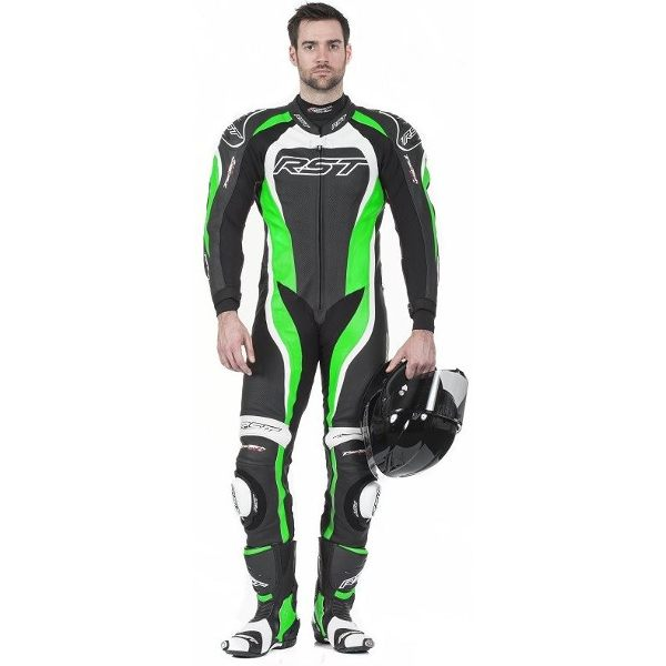 RST Tractech Evo 2 1415 Suit - Green