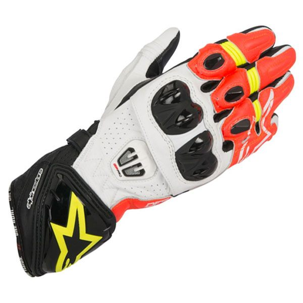 Alpinestars GP Pro R2 Leather Gloves