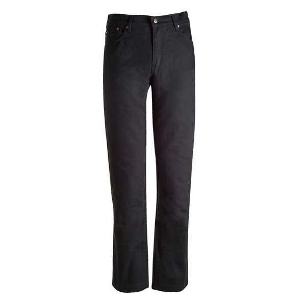 Bull-It Jeans Carbon 17 Straight SR6 - Black