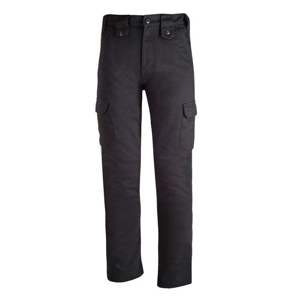 Bull-It Jeans Cargo SR6 Mens - Black