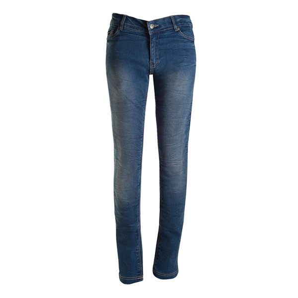 Bull-It Jeans Ocean 17 Straight SR6 Ladies - Blue