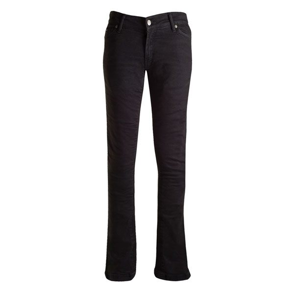 Bull-It Jeans Ebony 17 Slim SR6 Ladies - Black