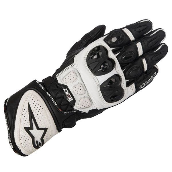 Alpinestars GP Plus R Leather Gloves