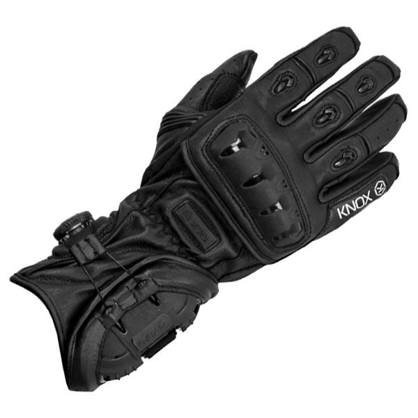 Knox Nexos Sport Leather Mens Gloves
