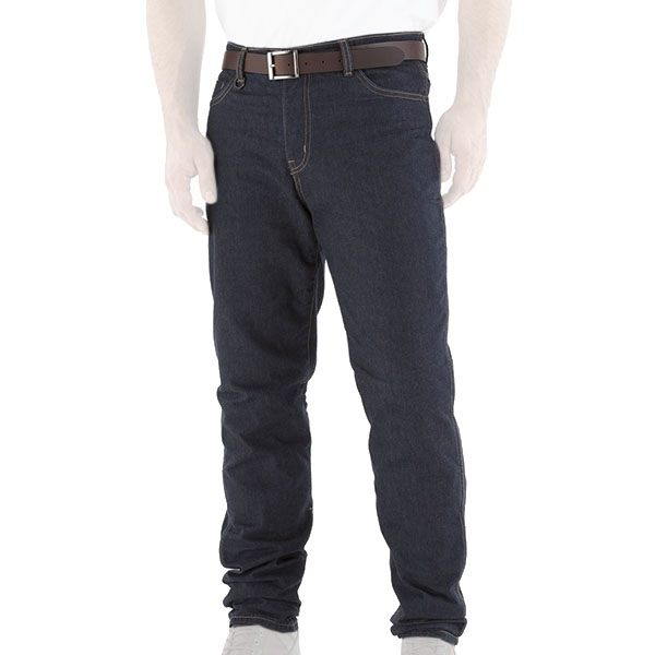 Knox Richmond Tapered Kevlar Jeans - Blue