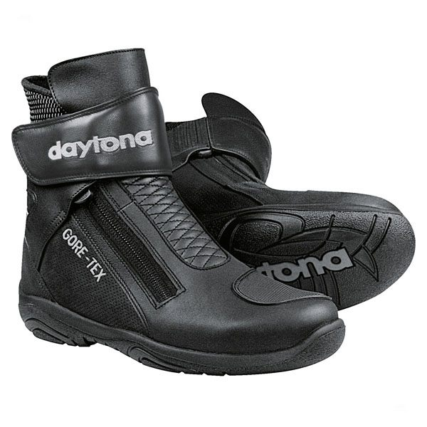 Daytona Arrow Sport Gore-Tex Boots Mens - Black