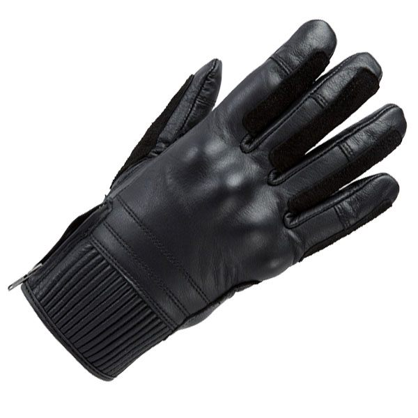 Knox Hadleigh Studio Ladies Gloves - Black
