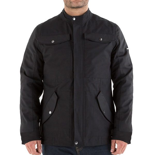 Knox Logan Waterproof Mens Jacket