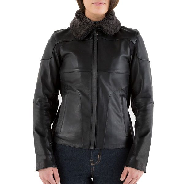 Knox Phelix Leather Ladies Jacket