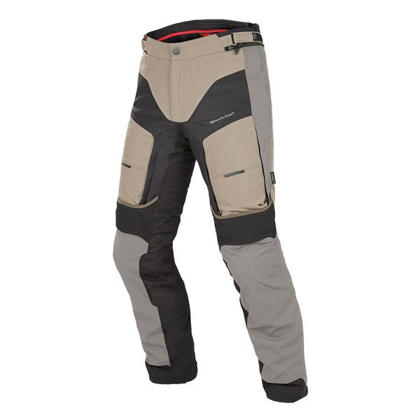 Dainese D-Explorer Gore-Tex Trousers - Peyote/Black/Taupe