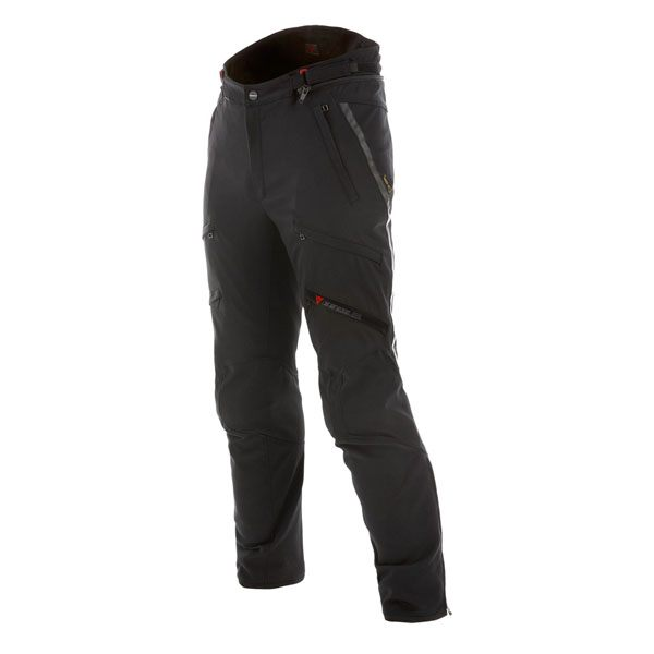 Dainese Sherman Pro D-Dry Trousers - Black