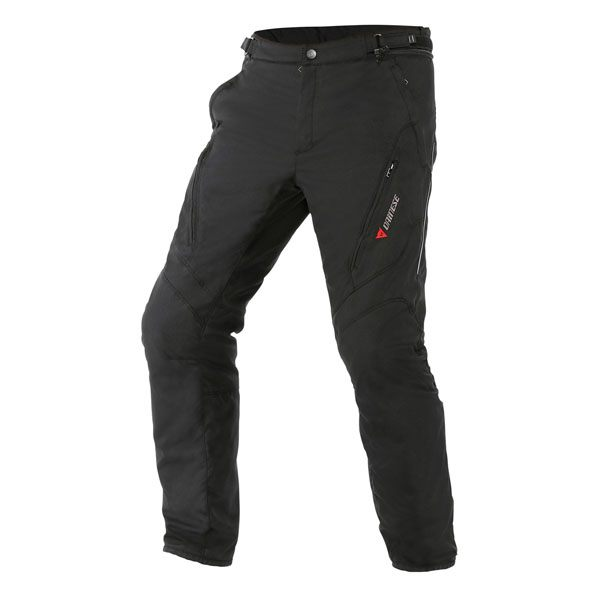 Dainese Tempest D-Dry Trousers - Black