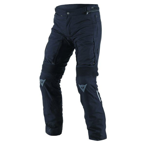 Dainese D-Stormer D-Dry Trousers - Black