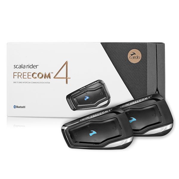 Scala Rider Freecom 4 - Duo