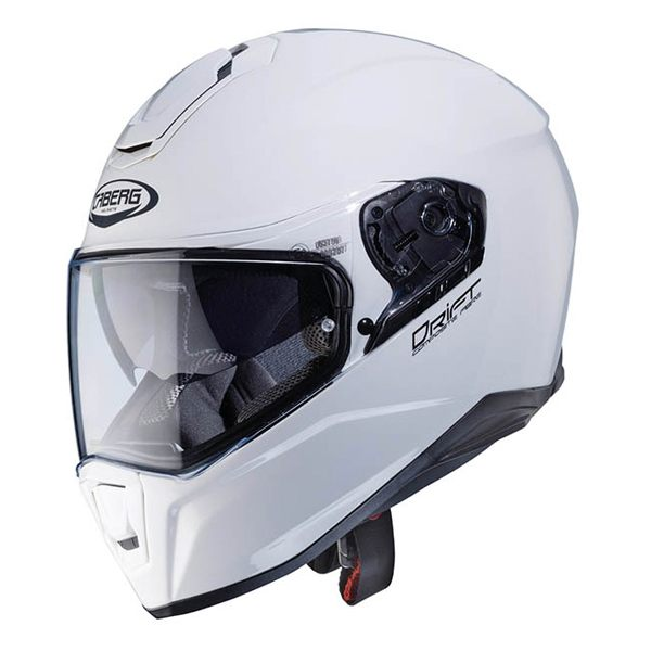 Caberg Drift - White