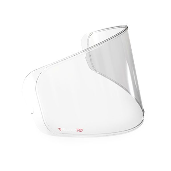 Pinlock replacement motorcycle helmet visors
