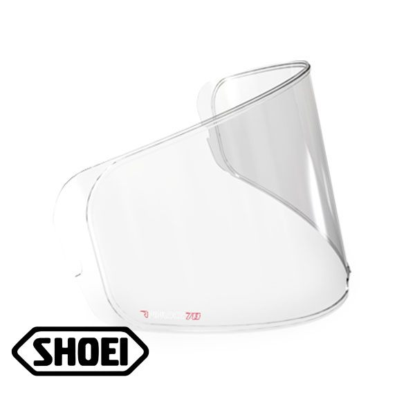 Shoei CWR-F Pinlock - Clear