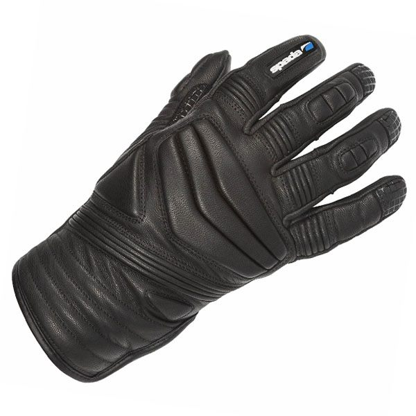 Spada Salt Flats Gloves - Black