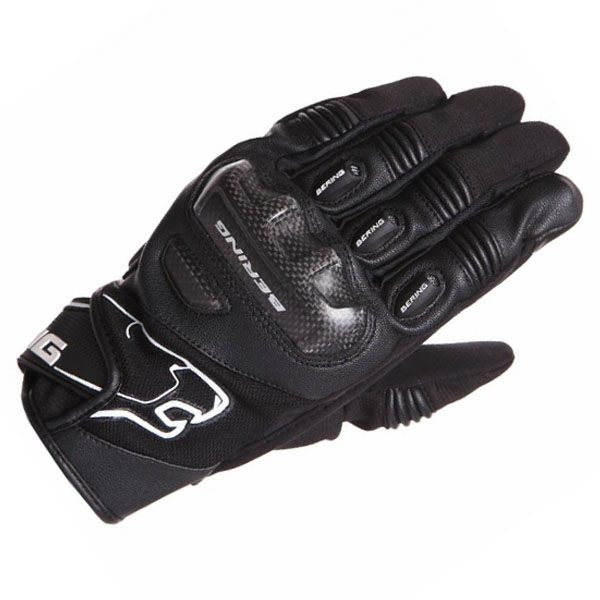 Bering Derreck Gloves - Black