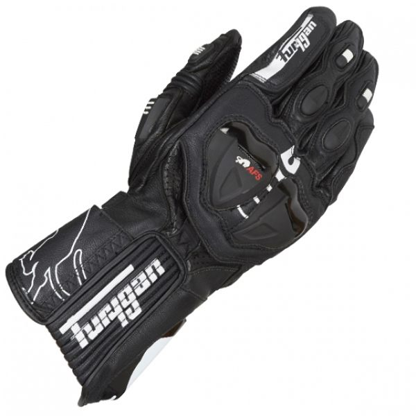 Furygan AFS 19 Glove - Black