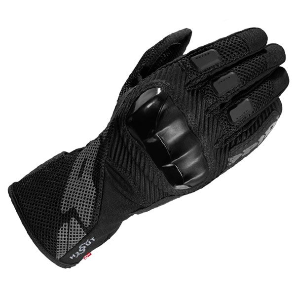 Spidi Rainshield Waterproof Gloves - Black