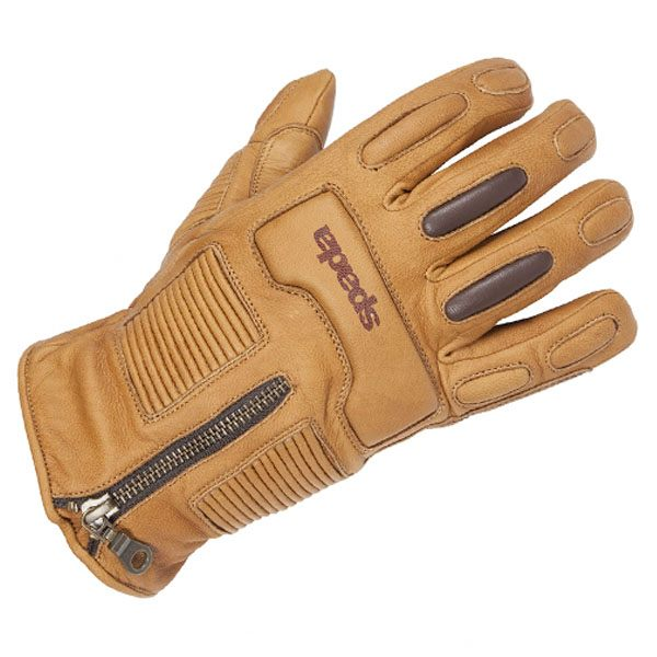 Spada Rigger Waterproof Gloves - Sand