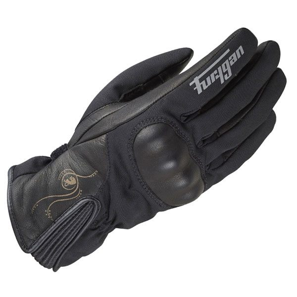 Furygan Eva D30 Glove - Black
