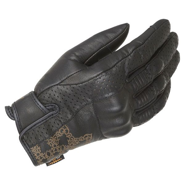 Furygan Astral Lady D30 Glove - Black