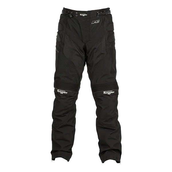 Furygan Duke Trousers - Black