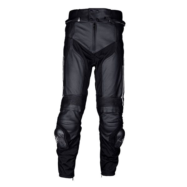 Furygan Bud Evo Trousers - Black/White