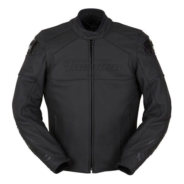 Furygan Dark Evo Jacket - Black