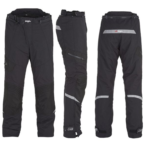 Furygan Trekker Trousers - Black