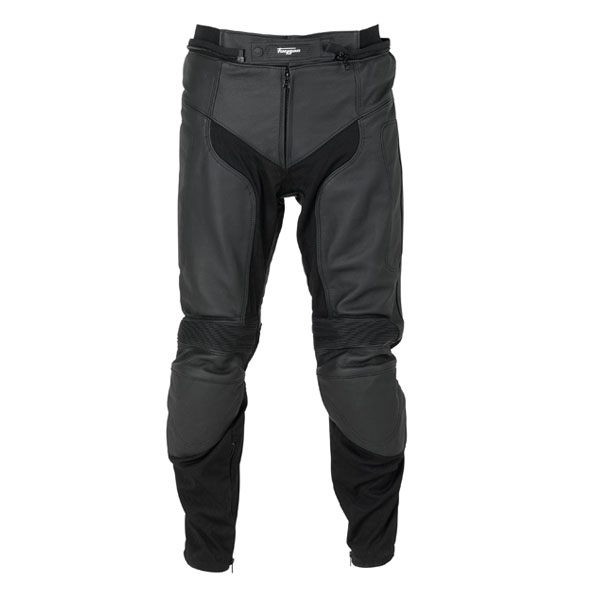 Furygan Highway Trousers - Black
