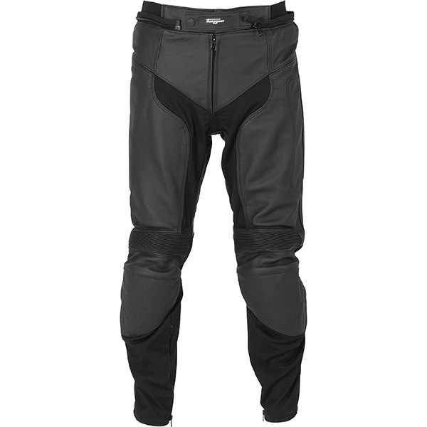 Furygan NEW Highway Trousers - Black