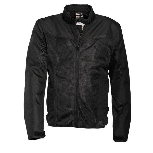 Bering Tyler Mesh jacket Ladies - Black