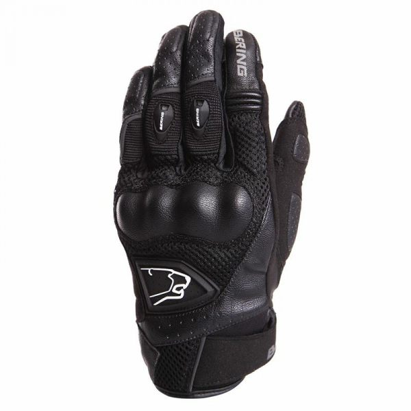 Bering Zeff Gloves - Black