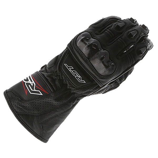 RST Delta 3 Gloves - Black