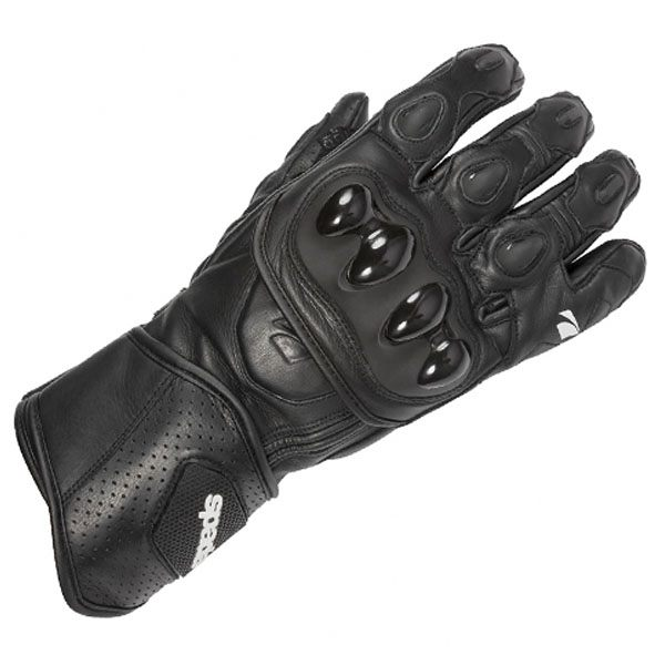 Spada Covert - Gloves Black