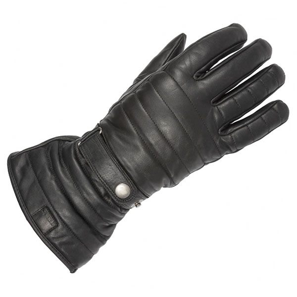Spada Gauntlet Waterproof Gloves - Black